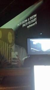 Del otro lado de la pantalla - Premiere Documental Gonchi Rodriguez